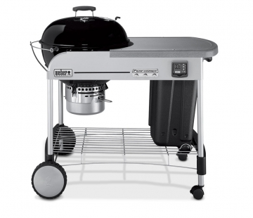 review weber performer gold charcoal grill the augmented trader. Black Bedroom Furniture Sets. Home Design Ideas